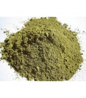 Henné naturel - bulk - de 100 g - naturel de couleur rougeâtre