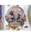 Game 6 Painted Onix Coasters - Various Models