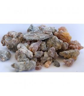 Mounasse - Africano incenso - 50 gr - novo limitada