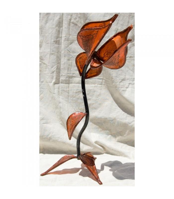 Lampara Skin - Large Flower - Various Colors - NEW