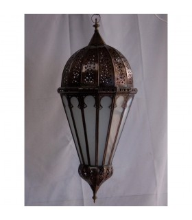 Golden Globe Lamp -Multicolor  - Andalusí-NEW