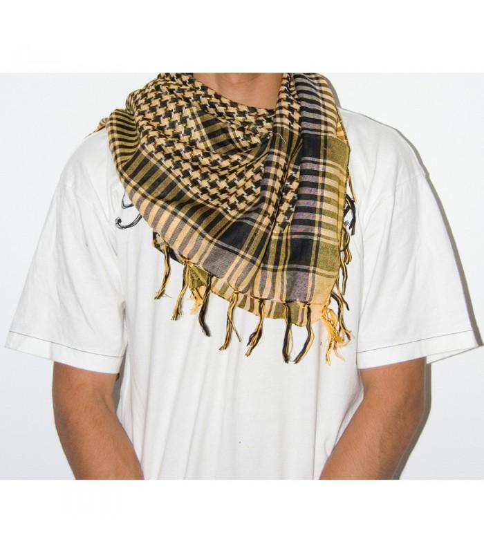 Pañuelo Palestino Algodón Verano - Varios Colores