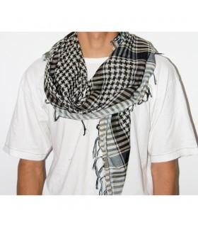 Estate di sciarpa palestinese cotone - vari colori