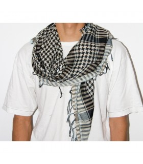 Palestinian Scarf Cotton - Various Colors - Quality