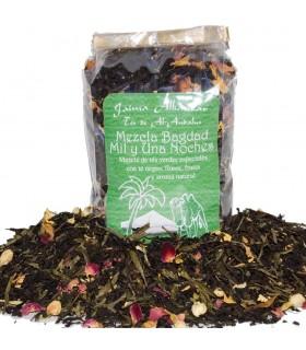 1001 Nacht - Bagdad - Al - Andalus gemischten Tees - von 100 g