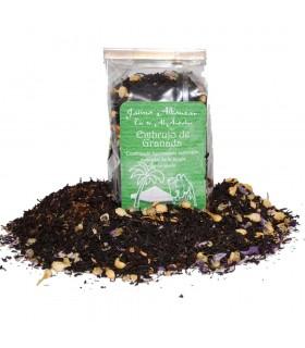 Embrujo de Granada - Al - Andalus Tees - von 100 g