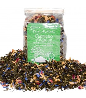 Capricho Andaluz - Teas of Al-Andalus - from 100gr