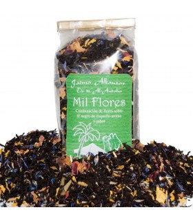 Thousand Flowers - Teas of Al-Andalus - from 100gr