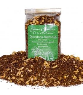 Rooibos Orange sans théine - Tes de Al - Andalus - de 100 g