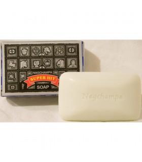 Super SOAP Natural Hit - SATYA - 75 gr - NOVELTY