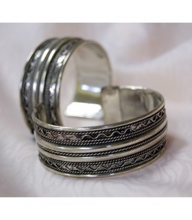 Double plated Bangle path - NOVELTY