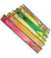 Tropifruit 6 Odor Pack - SATYA - Recommended