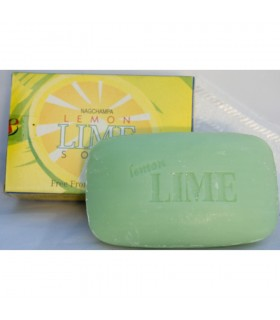 Natural Soap Lemon - Satya - 75 grams - NEW