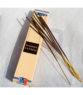 Incense Woody Sandal  - SATYA
