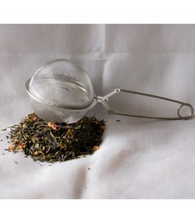 Tea filter clip - 75 mm - Ideal tea and Infusion