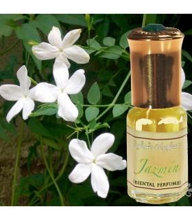 Jazmín - Perfume Corporal Arabe - Gran Calidad - Dosificador