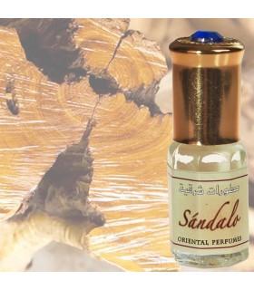 Grande qualidade de sândalo - dispensador de Perfume corpo - - árabe