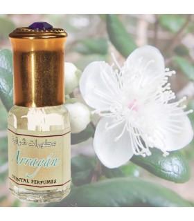 Arrayán - Perfume Corporal Arabe - Gran Calidad - Dosificador