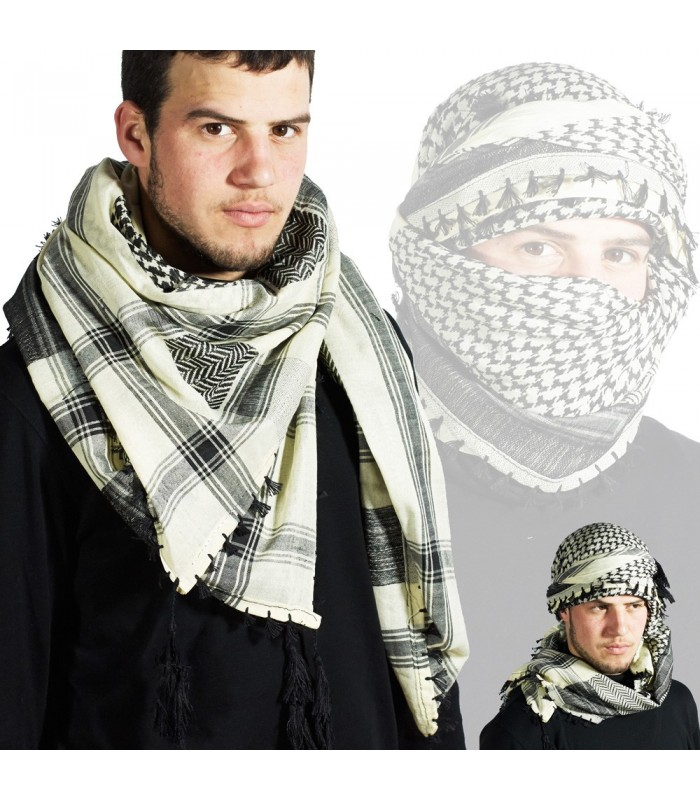 Palestinian Thick Cotton - Various Colors - Quality