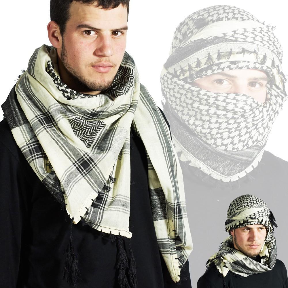 Palestina prenda de vestir