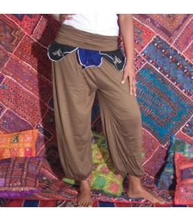Pantalón Bombacho - Algodón - Varios Colores - Modelo 4