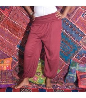 Culotte - coton - diverses couleurs - modèle 2