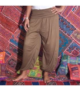 Pantalón Bombacho - Algodón - Varios Colores - Modelo 2