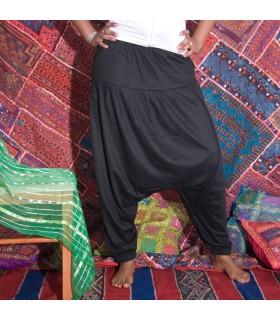 Calcinhas - modelo afegão de algodão - várias cores-