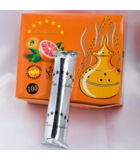 Carbon 7 star - riechen, Apfel oder Orange - Instantaneo-Nuevo