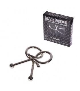 Spiele Wit - verschiedene Modelle - Riese Stahl puzzle