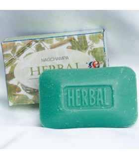 Natural Herbal - SATYA - 75 gr - NOVELTY SOAP