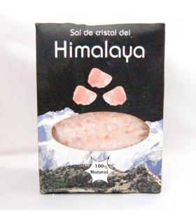 Sal del Himalaya - thick - 1 kg - format box