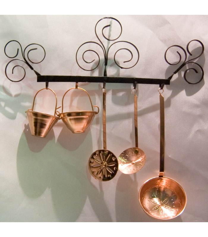 Espetero Bronze or Brass - Decorative - Utensils