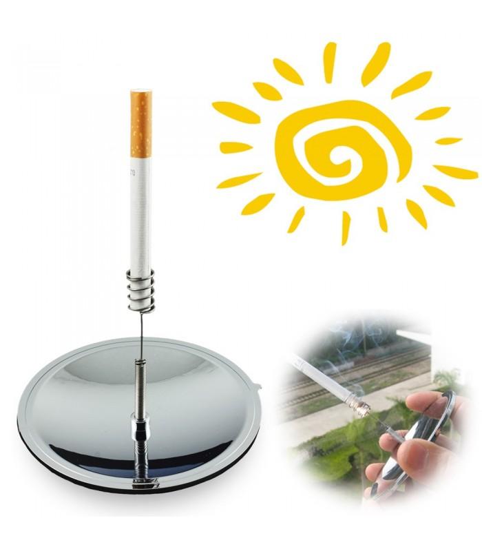 Mechero Solar - Ecológico - Natural - Portatil -NOVEDAD