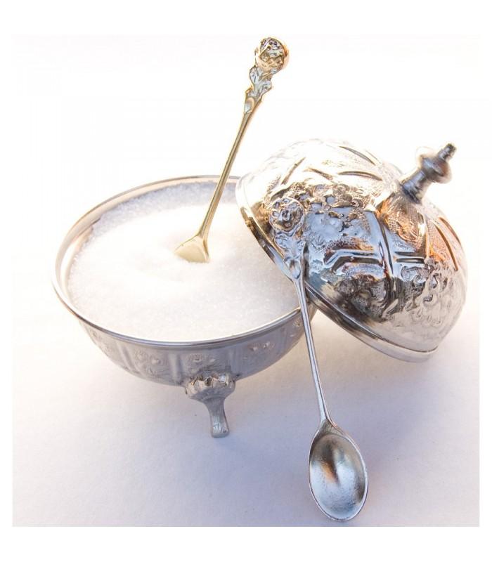 Spoon Sugar - Cast Bronze or Nickel - 10 cm