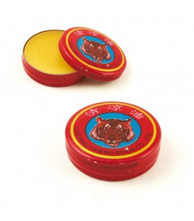 Tiger Balm - effect heat - Mini - NOVELTY