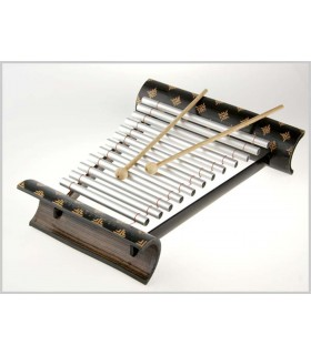 Aluminium xylophone - Craftsman - High Quality