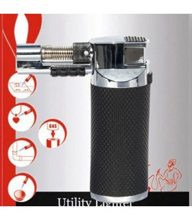 Kitchen Torch Lighter - Ideal Coal and Incense-Professional