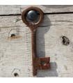 LLave Forja - 12.5 cm - Artesana