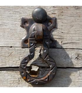 Tirador Pera Mini - Embellecedor - Artesana - 11 cm