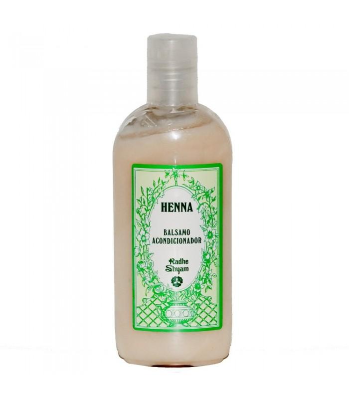 Balsam conditioner with Henna - 250 ml - Radhe Shyam