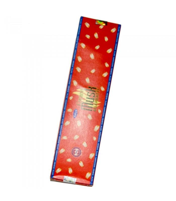 Creamy Musk Incense - SATYA - High Quality - 30 gr + Soap Free