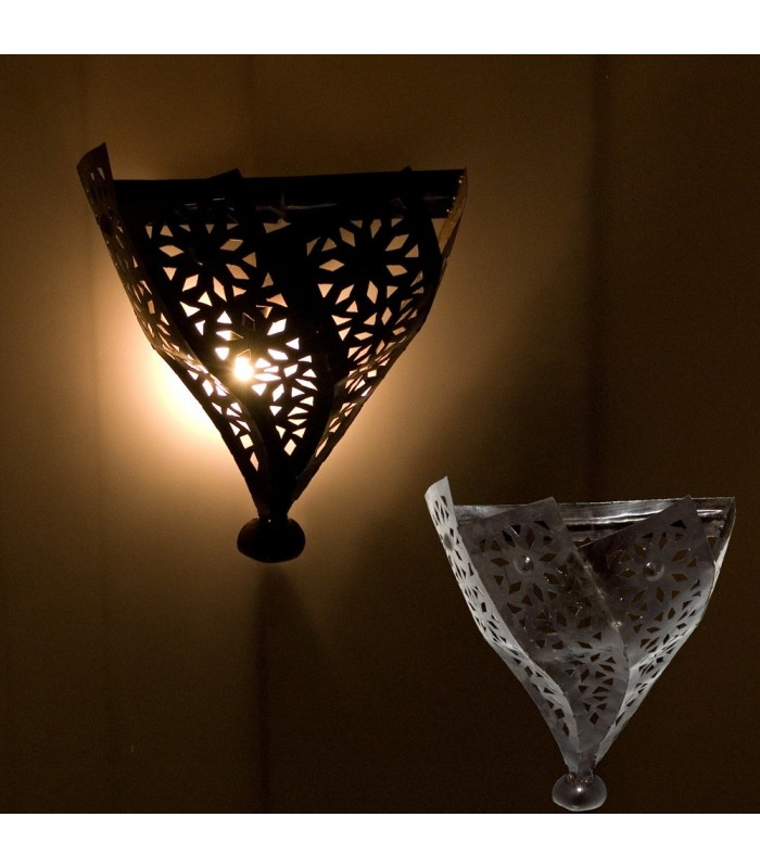Apply Iron Draft - Arabic Design - Casttle