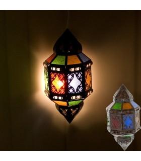 Glas frisch gezapftes - Multicolor - Fenster Zeichnungen gelten