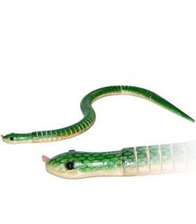 Heureux serpent vert - surprise - produit recommandé