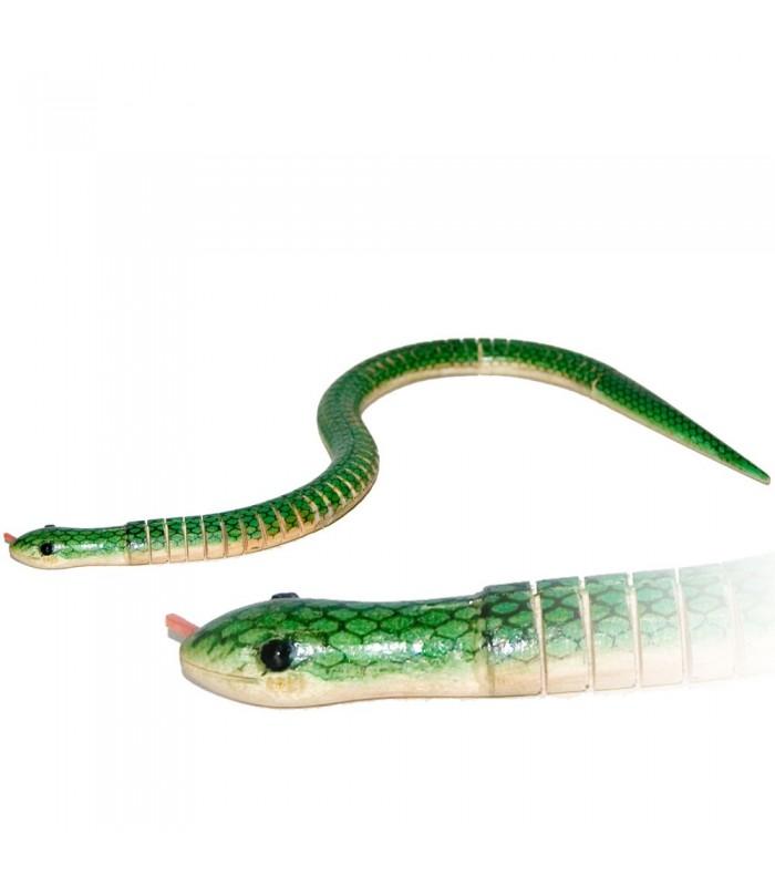 Serpiente Verde Encantada - Sorpresa - Producto Recomendado