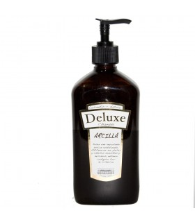 Clay Natural Shampoo - Deluxe - 500 ml - Granadiet