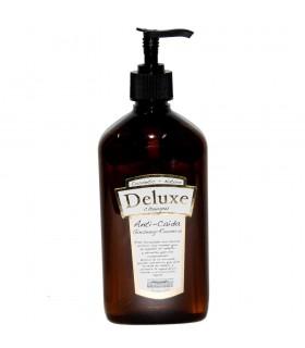 Natural Anti Caida Shampoo - Ginseng e Rosemary-500 ml - Granadi