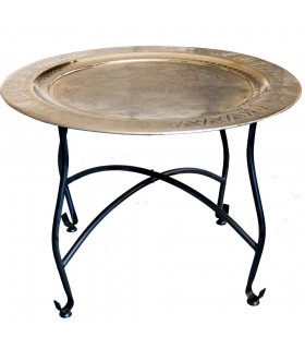 Table recorded Arabic - detachable - 2-tone - 4 sizes