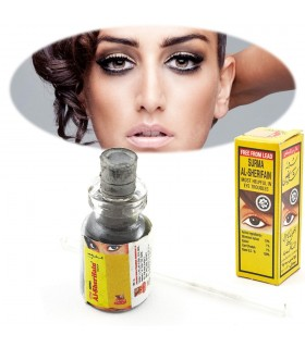 Natural eye drops - Crystal stick (Kujul-Kajal-Khol)